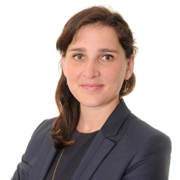 Clémentine Nicolas